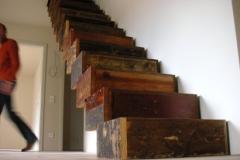 wiesenburg_recycled stairs